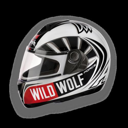 aster x wild wolf